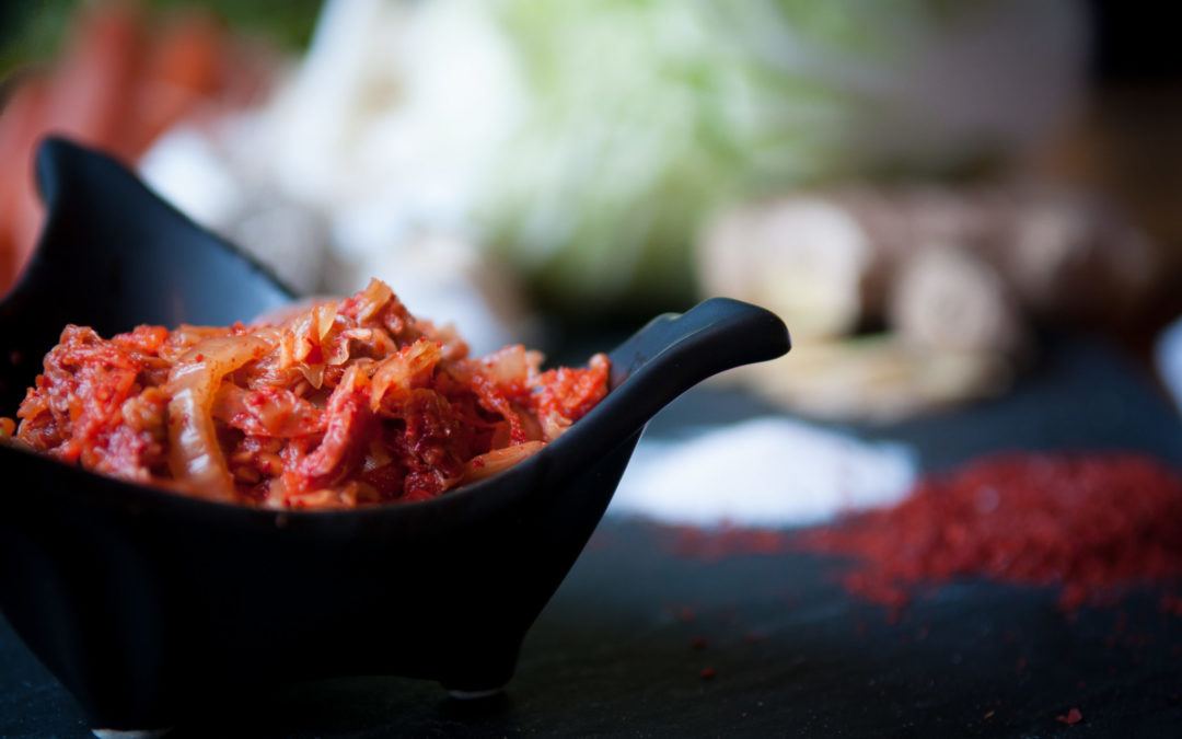 Ways to Use Kimchi in Your Kitchen