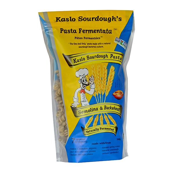 Buckwheat pasta calories